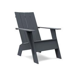 Adirondack 4 Slat tall | Sessel | Loll Designs