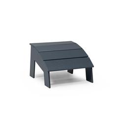 Adirondack 4 Slat tall Ottoman | Garden stools | Loll Designs