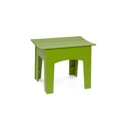 Alfresco Bench 22 | Gartenhocker | Loll Designs
