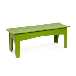 Alfresco Bench 47 | Gartenbänke | Loll Designs