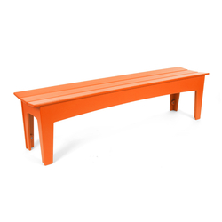 Alfresco Bench 68 | Gartenbänke | Loll Designs