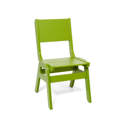 Alfresco Dining Chair curve | Gartenstühle | Loll Designs