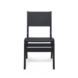 Alfresco Dining Chair curve | Gartenstühle | Loll Designs