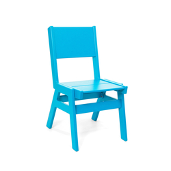 Alfresco Dining Chair flat | Gartenstühle | Loll Designs