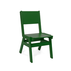Alfresco Dining Chair flat | Gartenstühle | Loll Designs