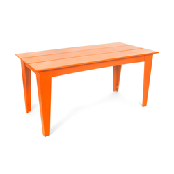 Alfresco Table 62 | Dining tables | Loll Designs