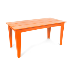 Alfresco Table 95 | Dining tables | Loll Designs