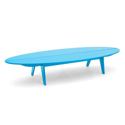 Bolinas Cocktail Table | Garten-Couchtische | Loll Designs