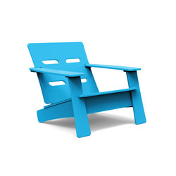 Cabrio Lounge Chair | Gartensessel | Loll Designs