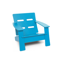 Cabrio Lounge Chair | Poltrone da giardino | Loll Designs