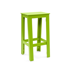 Beer Garden Cliff Bar Stool | Bar stools | Loll Designs