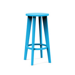 Beer Garden Norm Bar Stool | Taburetes de bar | Loll Designs