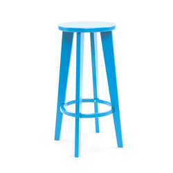 Beer Garden Norm Bar Stool | Tabourets de bar de jardin | Loll Designs