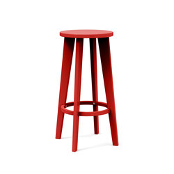 Beer Garden Norm Bar Stool | Tabourets de bar | Loll Designs