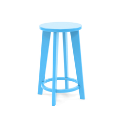 Beer Garden Norm Counter Stool | Taburetes de bar de jardín | Loll Designs