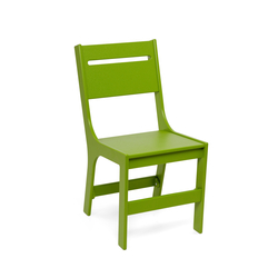 Alfresco Cricket Chair line | Gartenstühle | Loll Designs