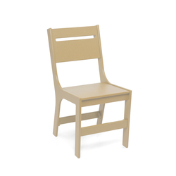 Alfresco Cricket Chair line | Sillas | Loll Designs