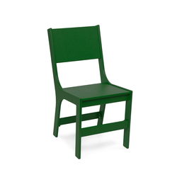 Alfresco Cricket Chair solid | Gartenstühle | Loll Designs