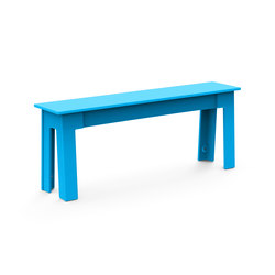 Fresh Air Bench 48 | Gartenbänke | Loll Designs
