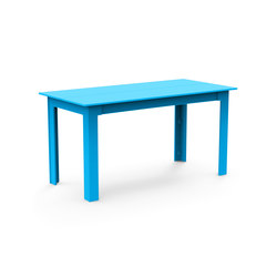 Fresh Air Table 62 | Tables à manger de jardin | Loll Designs