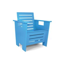 Go Club Chair | Gartensessel | Loll Designs