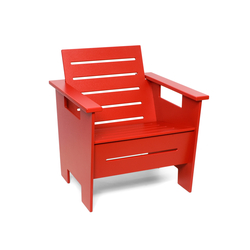 Go Lounge Chair | Gartensessel | Loll Designs