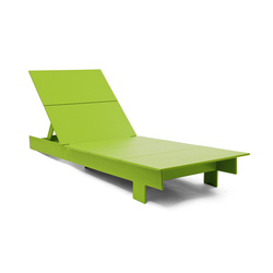 Lollygagger Chaise | Sun loungers | Loll Designs