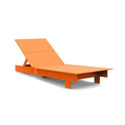 Lollygagger Chaise | Tumbonas | Loll Designs
