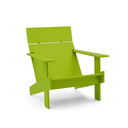 Lollygagger Lounge Chair | Sillones de jardín | Loll Designs