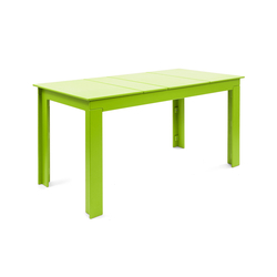 Lollygagger Picnic Table | Tables à manger de jardin | Loll Designs