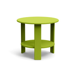 Lollygagger Side Table round | Mesas auxiliares | Loll Designs