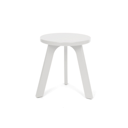 Milk Stool | Gartenhocker | Loll Designs