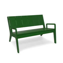 No. 9 Sofa | Bancs de jardin | Loll Designs