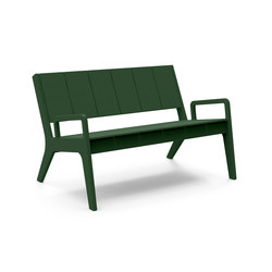 No. 9 Sofa | Benches | Loll Designs