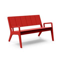 No. 9 Sofa | Bancs | Loll Designs