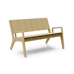 No. 9 Sofa | Bancs | Loll Designs