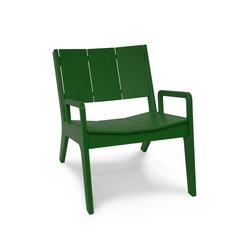 No. 9 Lounge Chair | Poltrone da giardino | Loll Designs