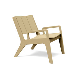 No. 9 Lounge Chair | Fauteuils | Loll Designs