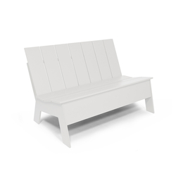 Picket Low Back double | Sofas | Loll Designs