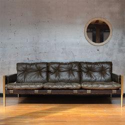 Campanha Sofa | Loungesofas | DLV Designs