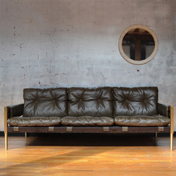 Campanha Sofa | Divani lounge | DLV Designs