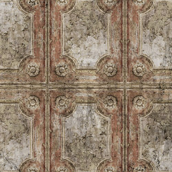 Crust | Wall coverings / wallpapers | Wall&decò