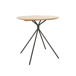 Frisbee Café Table | Bistro tables | Herman Cph