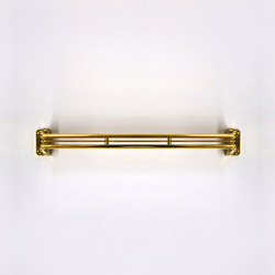 Zephyr Towel Bar | Handtuchhalter | DLV Designs