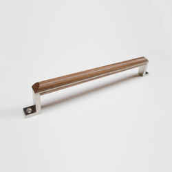 Normandie Towel Bar | Porte-serviettes | DLV Designs