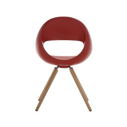 Lucky | 906 | Restaurant chairs | Tonon