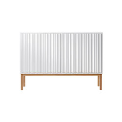 Collect Cabinet 2013 Low | Sideboards | A2 designers AB