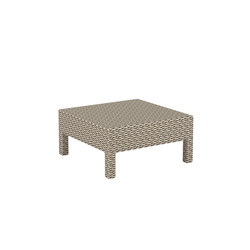 Abondo ABD 60T | Tables basses de jardin | Royal Botania
