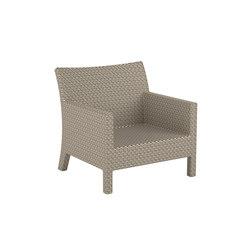 Abondo ABD 77 | Garden armchairs | Royal Botania