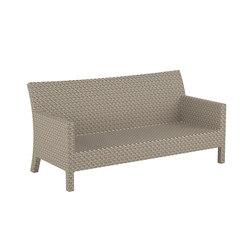 Abondo ABD 154 | Garden benches | Royal Botania